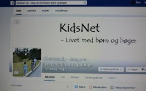 KidsNet på Facebook