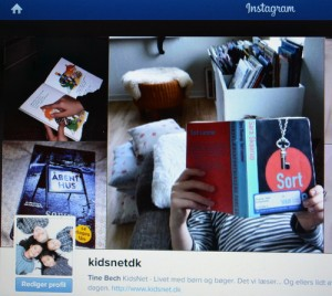 KidsNetdk på Instagram