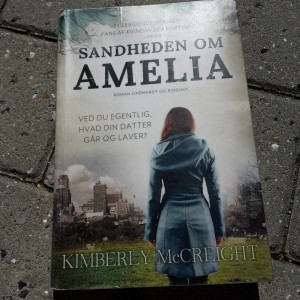 Sandheden om Amelia af Kimberly McCreight