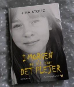 I morgen er alt som det plejer af Lina Stoltz