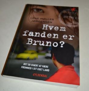 Hvem fanden er Bruno? Af Lene Møller Jørgensen