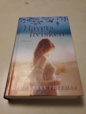 Havets hvisken af Kimberley Freeman