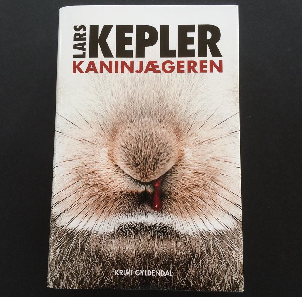 kepler bøger rækkefølge