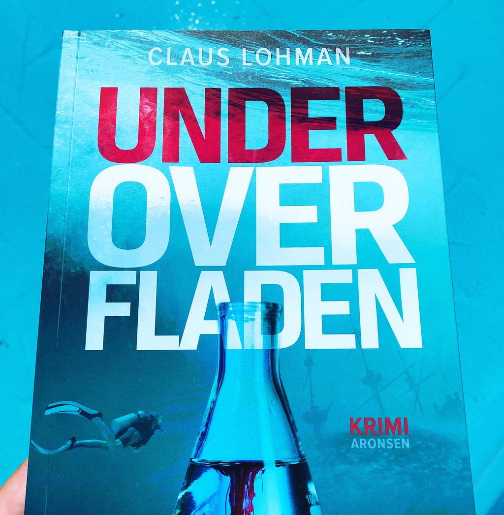 Under overfladen af Claus Lohman