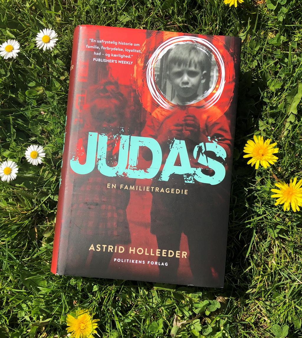 Judas af Astrid Holleeder