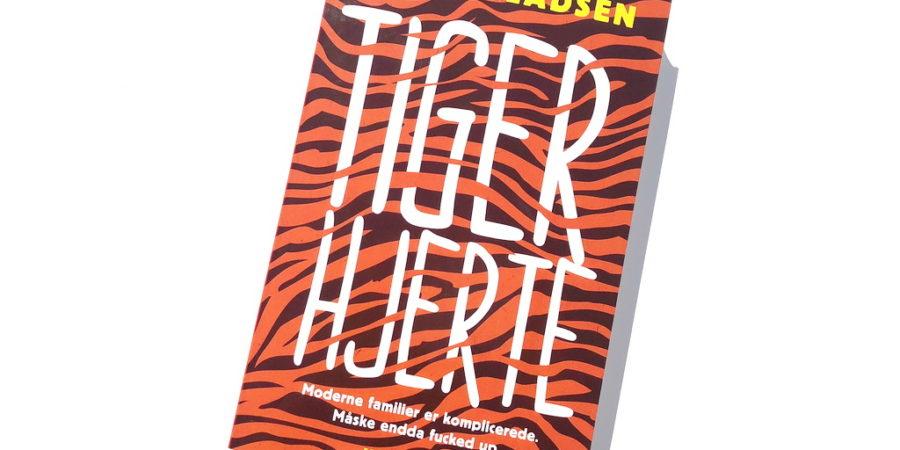 Tigerhjerte af Lise Villadsen