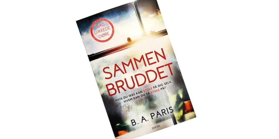 Sammenbruddet af B. A. Paris