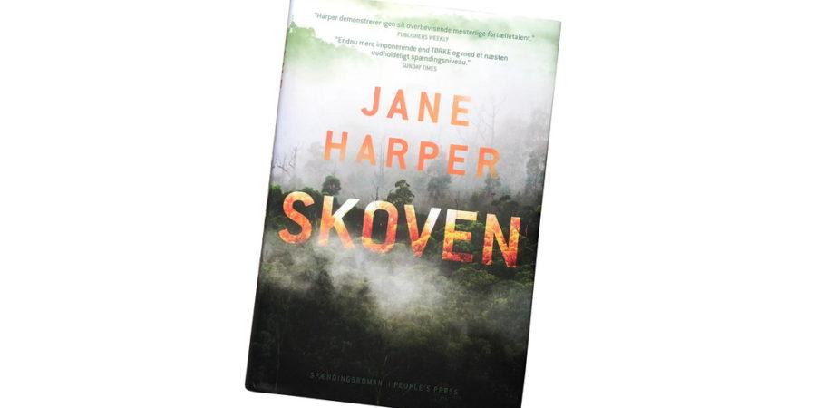 Skoven af Jane Harper