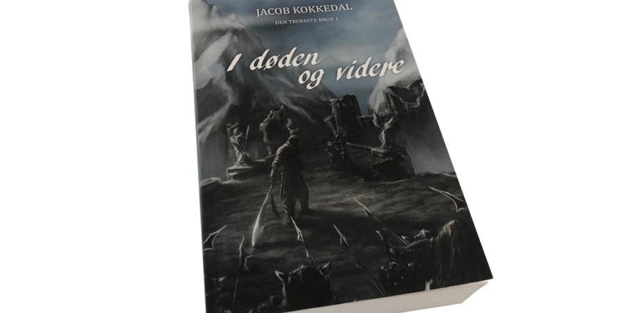 I døden og videre af Jacob Kokkedal