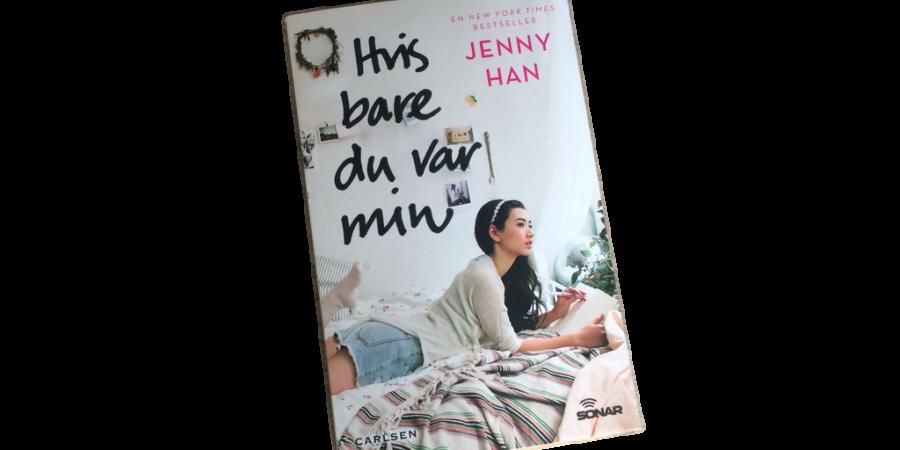 Hvis bare du var min af Jenny Han