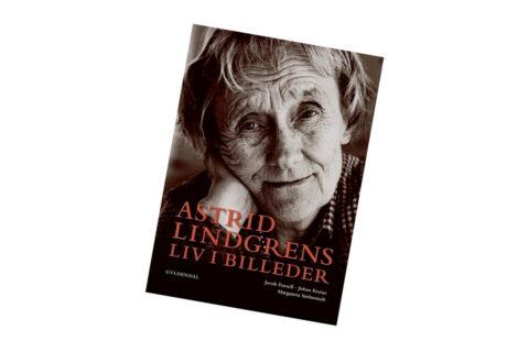Astrid Lindgrens liv i billeder