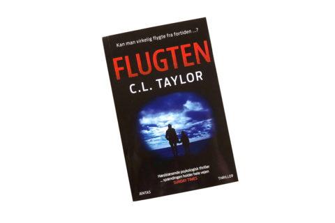 Flugten af C. L. Taylor