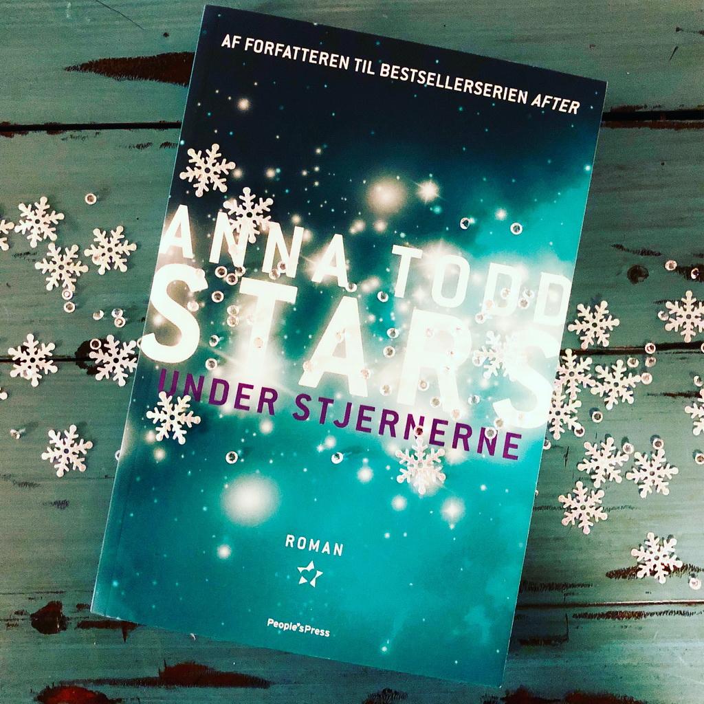 Under stjernerne af Anna Todd