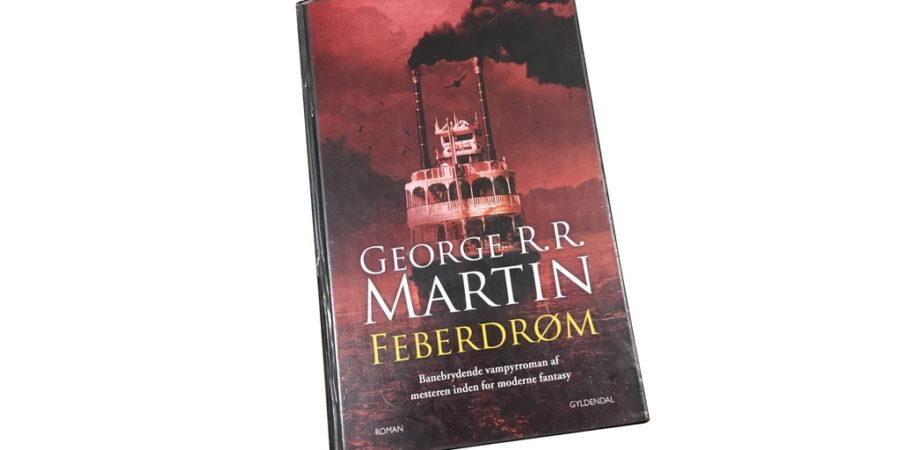 Feberdrøm af George R. R. Martin