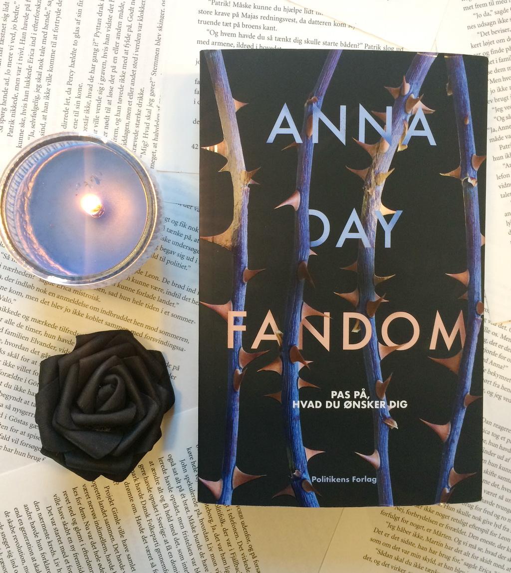 Fandom af Anna Day