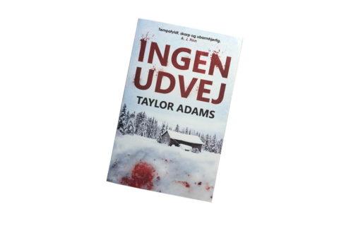 Ingen udvej af Taylor Adams