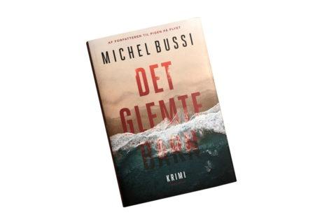 Det glemte barn af Michel Bussi