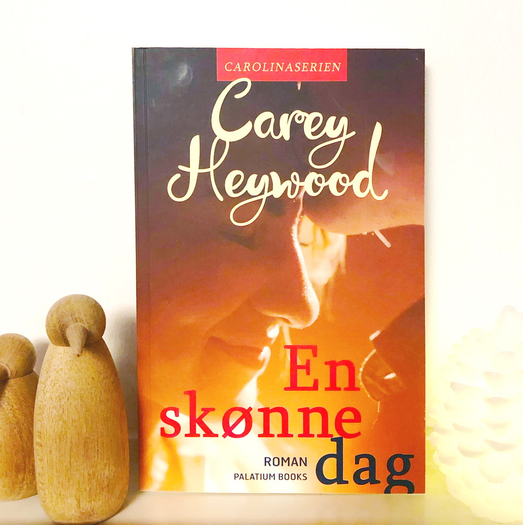 En skønne dag af Carey Heywood