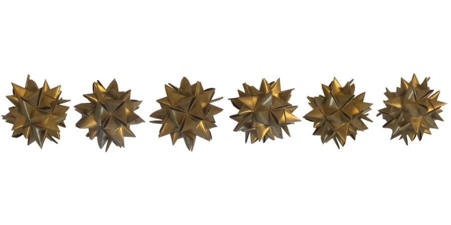 6 stjerner