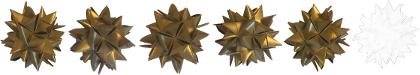 5 af 6 stjerner