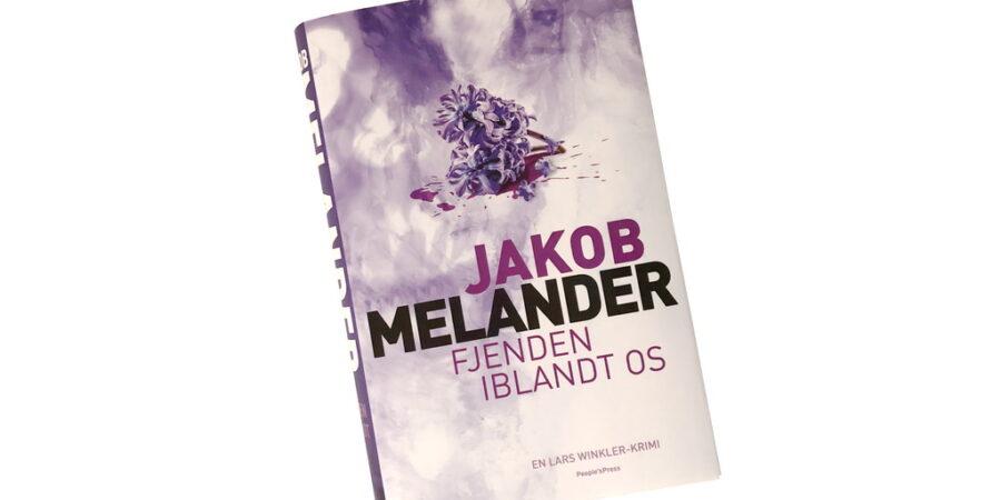 Fjenden iblandt os af Jakob Melander