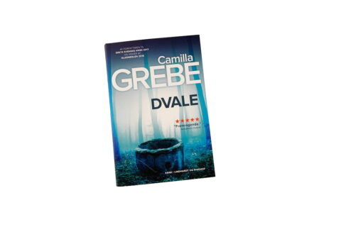 Dvale af Camilla Crebe