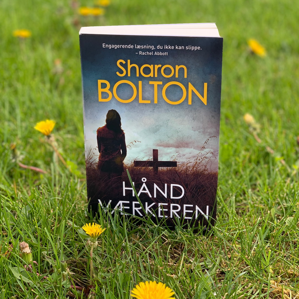 Håndværkeren af Sharon Bolton