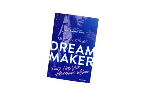 Dream Maker 1 af Aureay Carlan