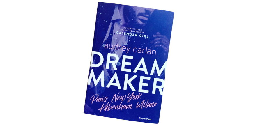 Dream Maker 1 af Aureay Carlan