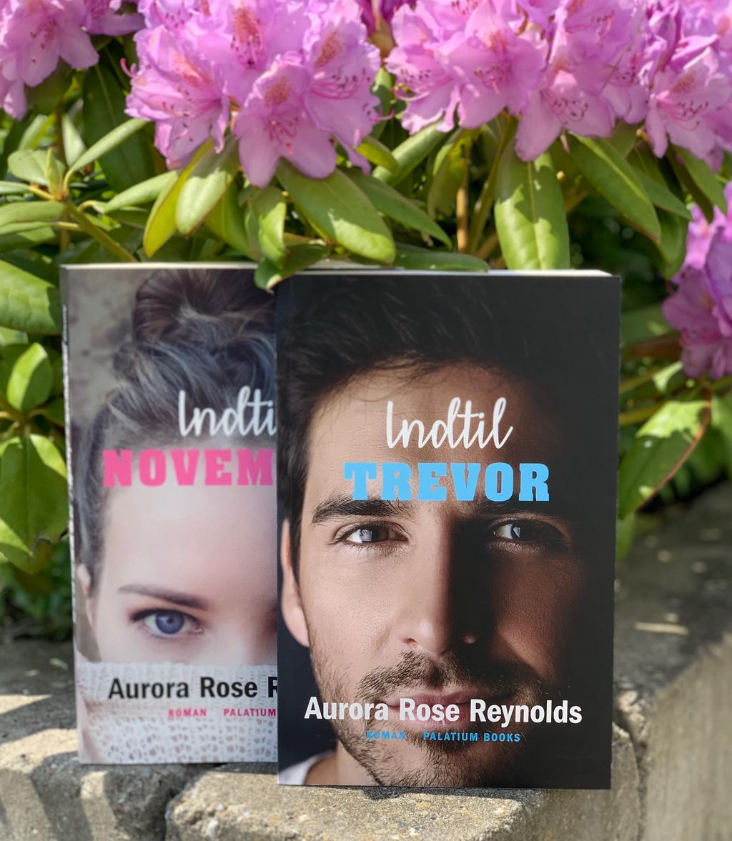 Indtil Trevor af Aurora Rose Reynolds