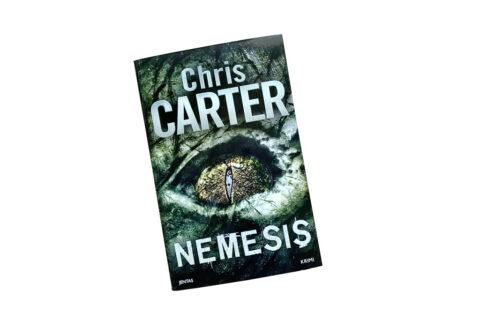 Nemesis af Chris Carter