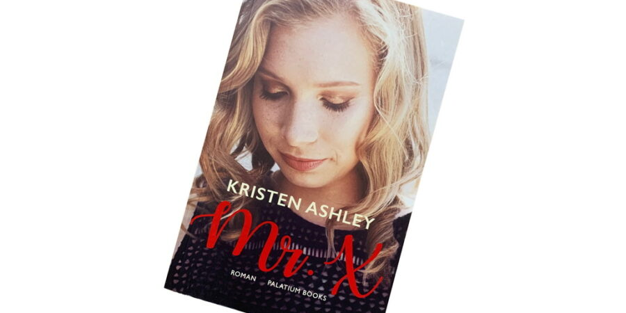Mr. X af Kristen Ashley