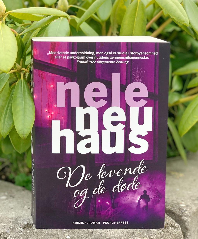 De levende og de døde af Nele Neuhaus