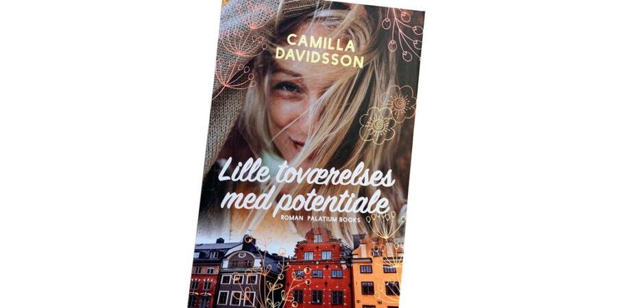Lille toværelses med potentiale af Camilla Davidsson