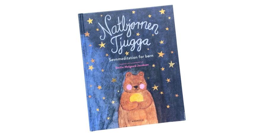 Natbjørnen Tjugga af Emilie Melgaard Jacobsen