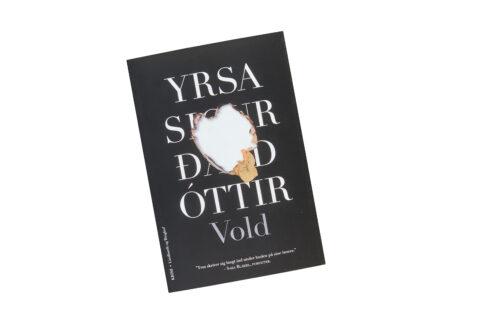 Vold af Yrsa Sigurdardóttir