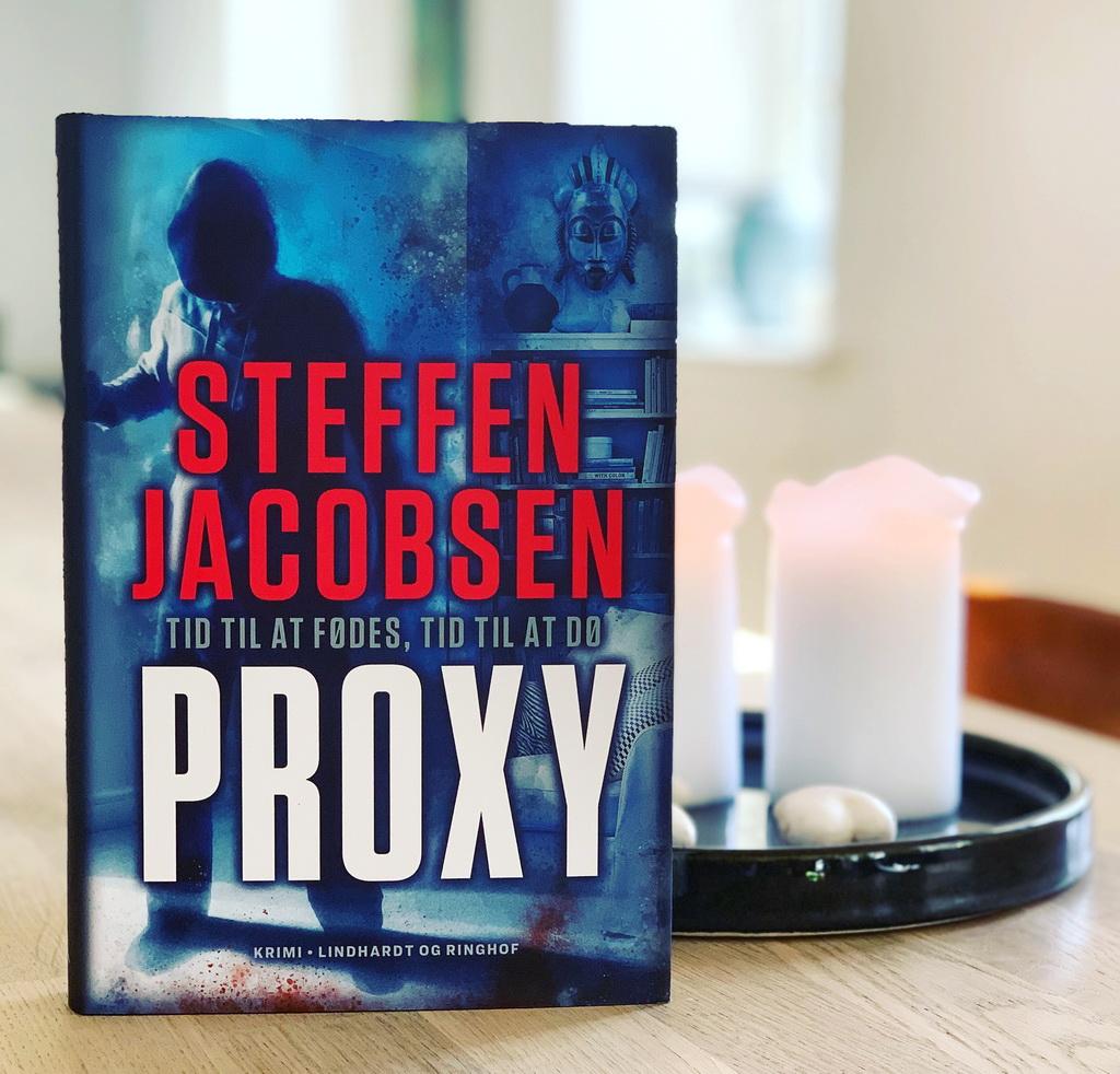 Billede af: Proxy af Steffen Jacobsen