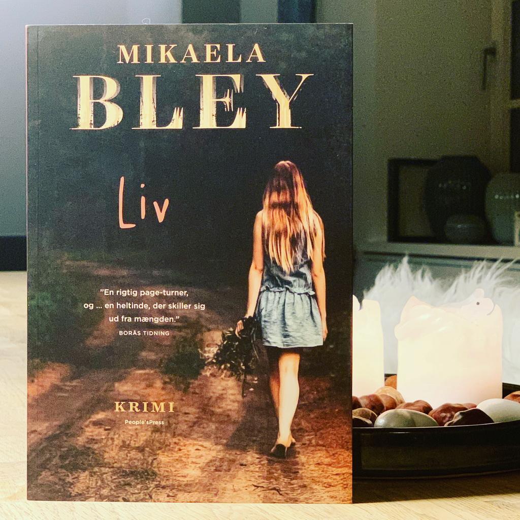 Billede af: Liv af Mikaela Bley