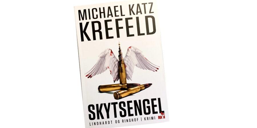 Billede af: Skytsengel af Michael Katz Krefeld
