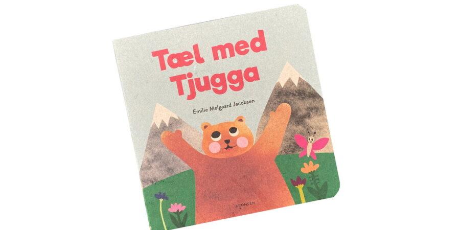 Billede af: Tæl med Tjugga af Emilie Melgaard Jacobsen