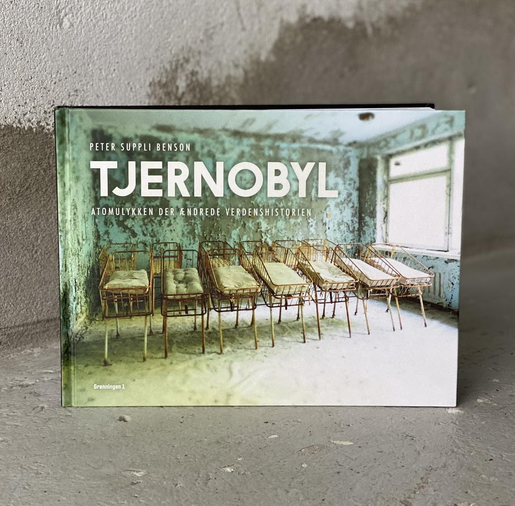 Billede af: Tjernobyl af Peter Suppli Benson