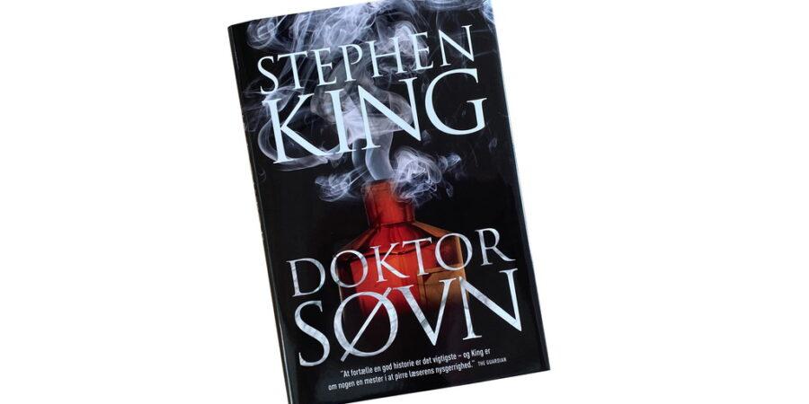 Billede af: Doktor Søvn af Stephen King