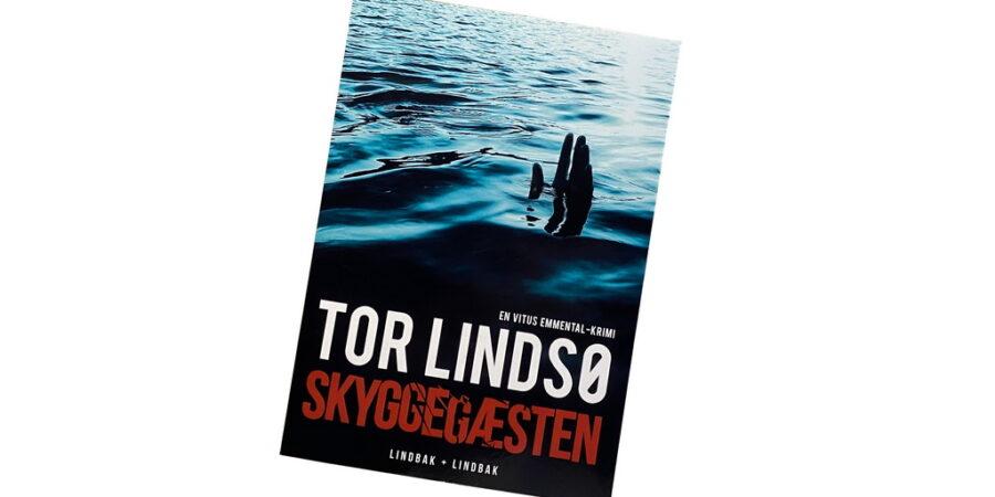 Billede af: Skyggegæsten af Tor Lindsø