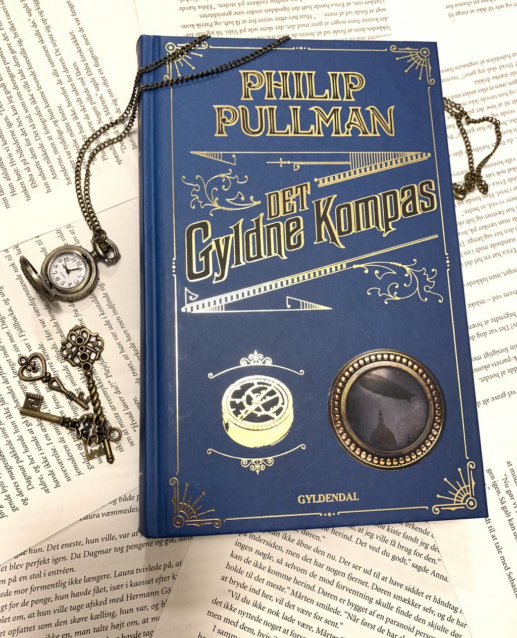Billede af: Det gyldne kompas af Philip Pullman