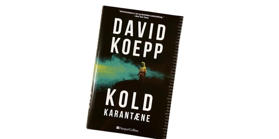 Kold karantæne af David Koepp