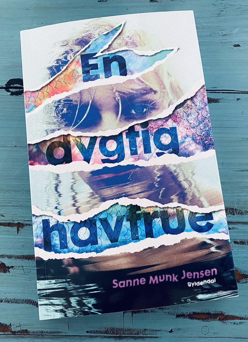 Billede af: En dygtig havfrue af Sanne Munk Jensen