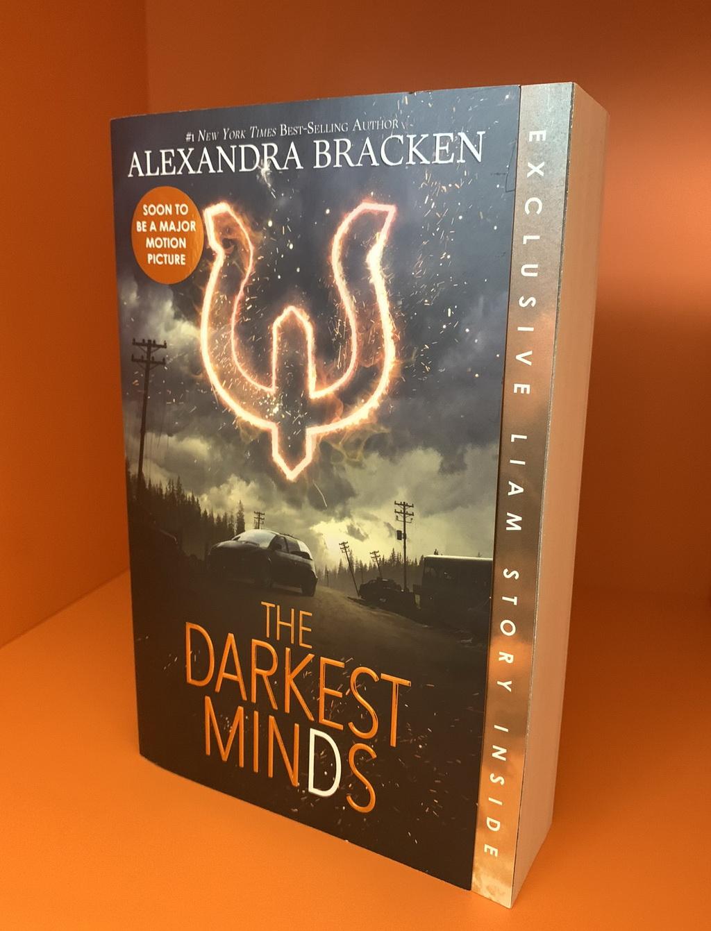 Billede af: The Darkest Minds af Alexandra Bracken