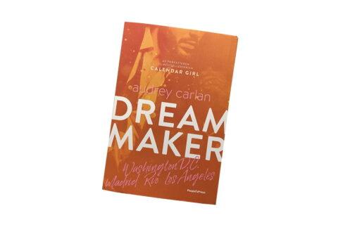 Billede af: Dream Maker 3 af Audrey Carlan