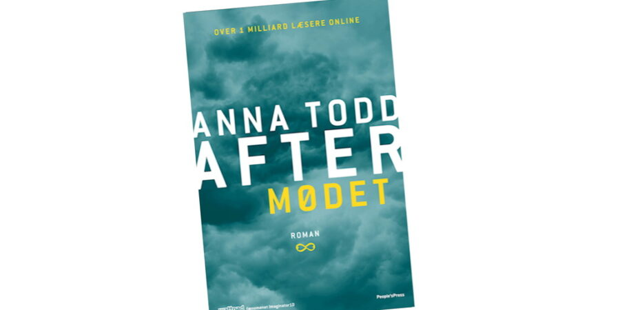 Billede af: After - Mødet af Anna Todd