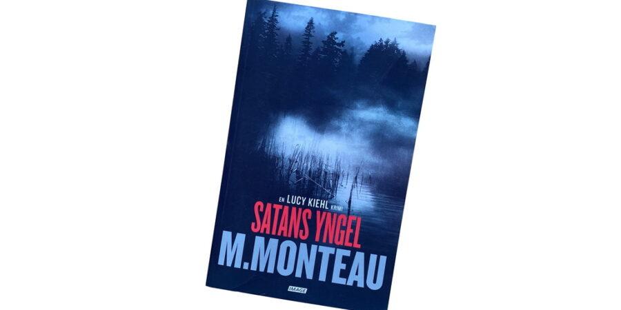 Billede af: Satans yngel af M. Monteau